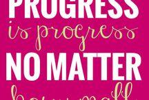 Progress / by Leslie Barton