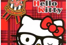 Hello Kitty