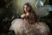 Fairy photoshoots by Photojos Photography / Fairies and elves come out to play! Let your child's imagination run wild! Follow the link for more info about my enchanted adventure fairy photoshoots http://bit.ly/2czKfwg