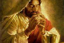 Bapa, Anak & Roh Kudus / Dasar Iman Kristiani