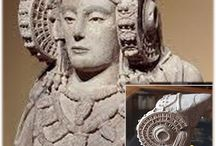 Lady Of Atlantis - Controversial Artifact Of Which True Origin Remains Obscure
