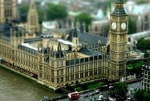 I dream of Traveling