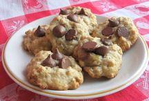 Cookies, cookies!!!! / by Karon Boettcher Johannes