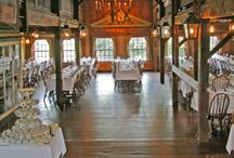 Banquet Rooms / by Salem Cross Inn