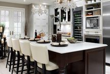 Client: Pacifica Mod Kitchen Great Room