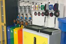 System smarowania Oil Safe