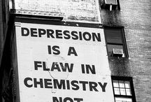Depression / All about Depression
