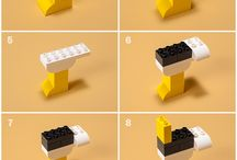 Lego paterns