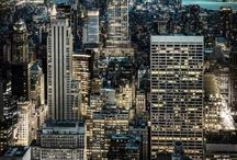 ❥ New York City ❥ / by Stan Davis