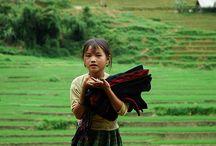 les ethnies de sapa