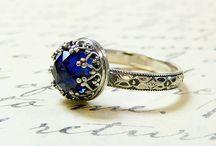 Stunning accessories