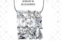 The Jewels! / Jewelry done correctly, can accent any ensemble with just a little touch!