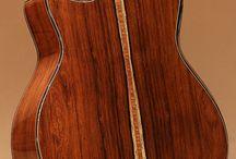 Acoustic Guitars Universe / chitarre