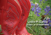 Wildflower Redemption / Luz Wilkinson and Aaron Estes find the road to love runs through tiny Rose Creek, TX.  Publisher Crimson Romance