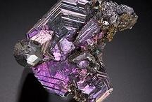 Healing Crystals & Minerals
