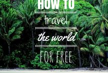 General Travel tips / Top tips for travelling