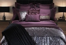 Purple passion Bedrooms