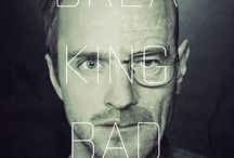 Breaking Bad / by Aubree Officer