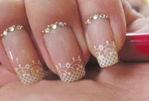 Nails / by Chic Monkey Monkey-Boutique