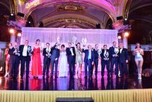 2016 WSLA Award Ceremony - Salle Empire, Hotel de Paris