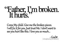 God's Healing