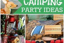 campingfeest