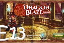 Dragon Blaze Chapter 2 E13 Game Play Walkthrough Android