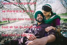 good morning shayari in hindi 140,