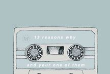 13REASONS WHY♡