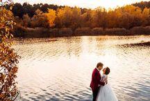 Herbst Hochzeitstrends / Hochzeitstrends für den Herbst