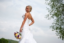 Brides at Grand Geneva  / Beautiful, striking, blushing... everything that describes the perfect bride - photos from the Grand Geneva brides. / by Grand Geneva