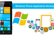 Windows App Development / There is no denial about the increasing popularity of Windows mobile phone users. With Windows Phone 8, the porting of apps between Windows Phone and Windows 8 has become relatively easy as Microsoft has used common runtime for both platforms. This is the reason while deciding to shift or create new business applications, you must consider the Windows platform.