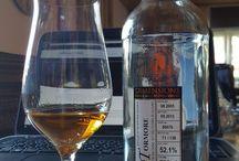 Trinken: Whisky / Whisky - selbst verkostet