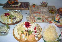 Kalte Platten / Cold plates