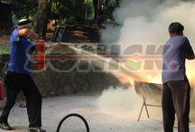 About Us Sonick fire extinguisher / :Berdiri sejak tahun 2009, Sonick Fire merupakan perusahaan yang bergerak di bidang keselamatan, Khususnya Fire Protection Equipment, Kami berkomitmen untuk menjaga kualitas, kuantitas, dan profesionalisme dalam setiap pelayanan kami.