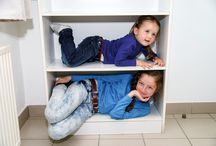 Furniture Storage Tips | Storing household items