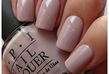 Opi nails.... must haves!!!