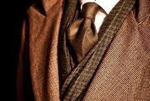 Men's Classic Fashion
