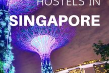 Awesome Hostels / The best, coolest, most chill Hostels around the world. Hostels you should travel for