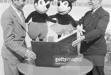 Disney e Frank Churchill