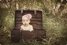 6 Month Baby Pictures / by Dharmesh Barot