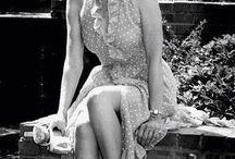 Marilyn Monroe/ My Iconic Star