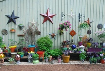 Garden Gift Shop Ideas / by Paul J. Ciener Botanical Garden