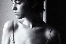 Charlotte Gainsbourg / by Thiên Bình
