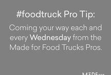 Food Truck Pro Tips