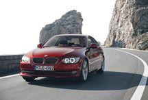 BMW 335i Coupe & Sedan