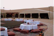 Safari en el Desierto / Una experiencia de sol, arena y diversión entre las dunas del desierto