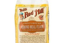 BOB'S RED MILL Baking Starch Flour / Baking Pantry BOB'S RED MILL organic coconut flour, arrowroot starch flour, Almond mill flour, Tapioca Starch / flour available at One Stop Paleo Shop online paleo store.