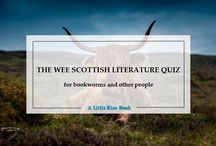 Book quizzes