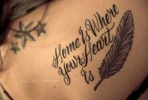 Tattoos, Piercings& Kronic